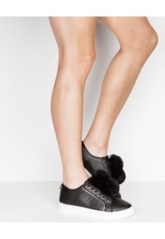 Have2have Sneakers, Madde Svart Bubbleroom.se