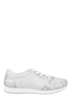 Have2have Sneakers, Pale Silver Bubbleroom.dk