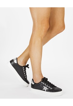 Have2have Trainers, Star Quality Black, silver Bubbleroom.eu