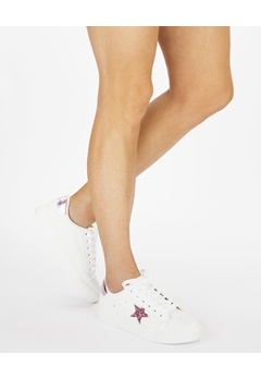 Have2have Trainers, Star Quality White, pink Bubbleroom.eu
