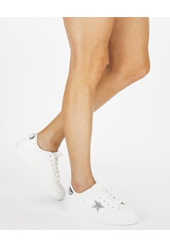 Have2have Trainers, Star Quality White, silver Bubbleroom.eu