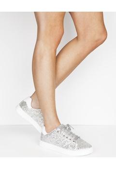 Have2have Sneakers, Strut Sølv, hvit Bubbleroom.no