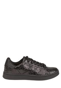 Have2have Sneakers, Strut Svart glitter Bubbleroom.no