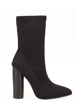 Have2have Heeled boots, Sniper Black Bubbleroom.eu