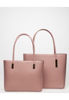 Have2have Två Handväskor, Camilla Rosa Bubbleroom.se