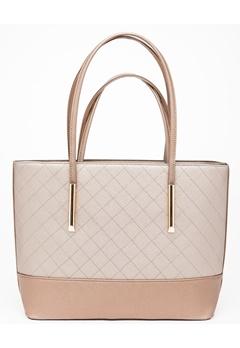 Have2have Två Handväskor, Naima Beige Bubbleroom.se
