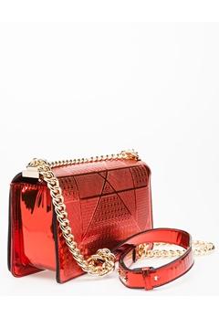 Have2have Väska, Doon Röd Bubbleroom.se