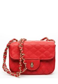 Have2have Väska, Kilrush Mini Röd Bubbleroom.se
