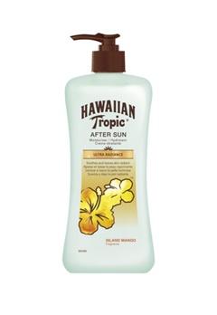 Hawaiian Tropic Hawaiian Tropic After Sun Pump Ultra Radiance  Bubbleroom.se