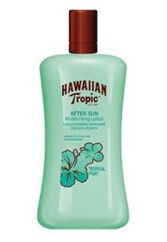 Hawaiian Tropic Hawaiian Tropic Moisturising After Sun Lotion  Bubbleroom.se