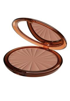 IsaDora IsaDora Big Bronzing Powder - 90 Bronze Tan  Bubbleroom.se