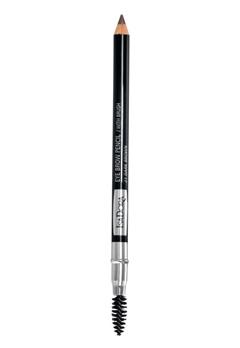 IsaDora IsaDora Eyebrow Pen - 21 Dark Brown  Bubbleroom.se