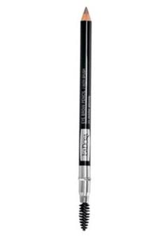 IsaDora IsaDora Eyebrow Pen - 25 Warm Brown  Bubbleroom.se