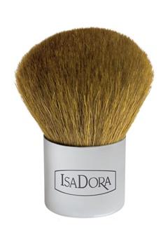 IsaDora IsaDora Mineral Foundation Kabuki Brush  Bubbleroom.se