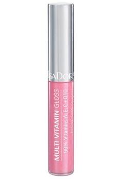 IsaDora Isadora Multi Vitamin Gloss - 39  Bubbleroom.se
