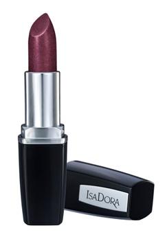 IsaDora IsaDora Perfect Moisture Lipstick  155 Zinfandel  Bubbleroom.se