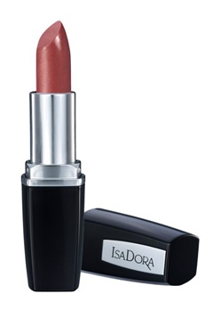 IsaDora IsaDora Perfect Moisture Lipstick  65 Cassis  Bubbleroom.se