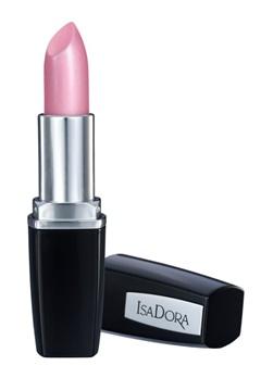 IsaDora IsaDora Perfect Moisture Lipstick  77 Satin Pink  Bubbleroom.se