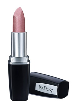 IsaDora IsaDora Perfect Moisture Lipstick  85 Discreet Magnolia  Bubbleroom.se