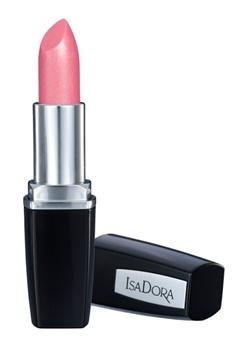 IsaDora IsaDora Perfect Moisture Lipstick  9 Flourish Pink  Bubbleroom.se