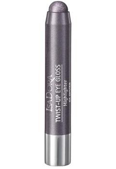 IsaDora IsaDora Twist-Up Eyegloss - 01 Oyster  Bubbleroom.se