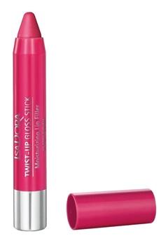 IsaDora IsaDora Twist-up Gloss Stick - Fiery Fuchsia  Bubbleroom.se