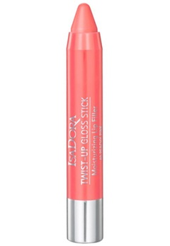 IsaDora Isadora Twist Up Lip Gloss - Peachy Pink  Bubbleroom.se