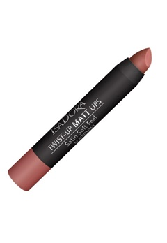 IsaDora Isadora Twist-Up Matt Lips - Bohemian  Bubbleroom.se