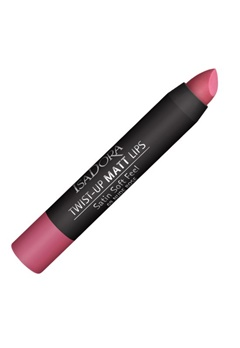 IsaDora Isadora Twist-Up Matt Lips - Nude Rose  Bubbleroom.se