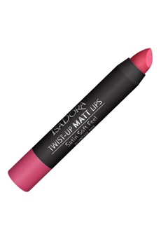 IsaDora Isadora Twist-Up Matt Lips - Vintage Pink  Bubbleroom.se