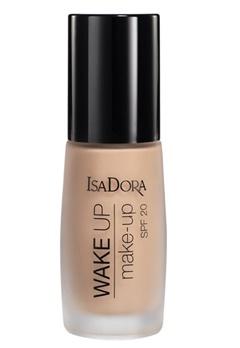 IsaDora Isadora Wakeup Makeup 00 Fair  Bubbleroom.se