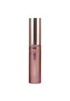 Kardashian Beauty Kardashian Beauty Lip Plumping Shimmer Gloss - Fluffed French Toast  Bubbleroom.se