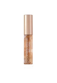 Kardashian Beauty Kardashian Beauty Lip Plumping Shimmer Gloss - Queen Bee  Bubbleroom.se