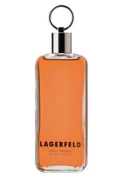 Karl Lagerfeld Karl Lagerfeld Classic After Shave (100ml)  Bubbleroom.se