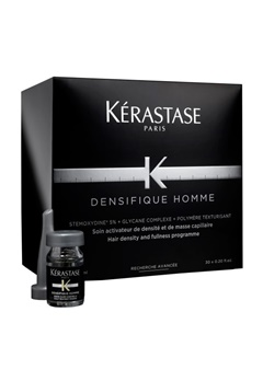 Kerastase Kerastase Densifique Man Cure (30*6ml)  Bubbleroom.se