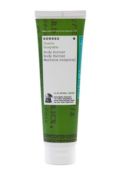 KORRES KORRES Body Butter Guava (125ml)  Bubbleroom.se