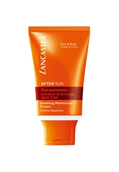 Lancaster Lancaster Tan Maximizer Soothing Moisturizing After Sun (125 ml)  Bubbleroom.se