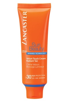 Lancaster Lancaster Velvet Touch Cream Face SPF 30 (50 ml)  Bubbleroom.se