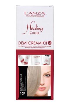 Lanza Lanza Demi Cream Kit - 10P  Bubbleroom.se