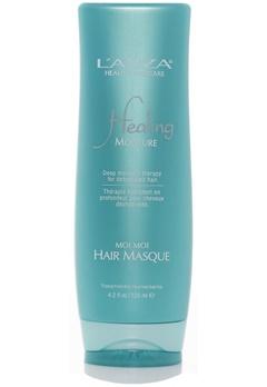 Lanza Lanza Healing Moisture Moi Moi Hair Masque  Bubbleroom.fi