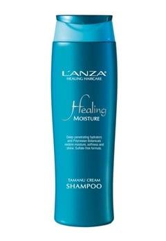 Lanza Lanza Healing Moisture Tamanu Cream Shampoo 300 ml  Bubbleroom.fi