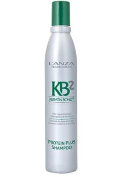 Lanza Lanza KB2 Hair Repair Protein Plus Shampoo (1000ml)  Bubbleroom.se