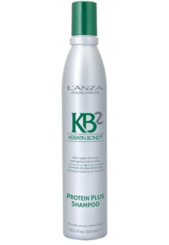 Lanza Lanza KB2 Hair Repair Protein Plus Shampoo (300ml)  Bubbleroom.se