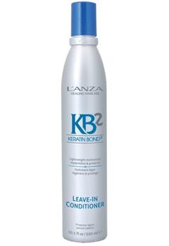 Lanza Lanza KB2 Hydrate Leave-In Conditioner (300ml)  Bubbleroom.se