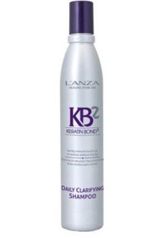Lanza Lanza KB2 Refresh Daily Clarifying Shampoo (1000ml)  Bubbleroom.no