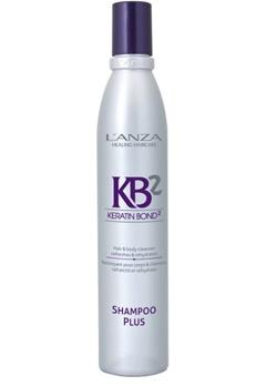 Lanza Lanza KB2 Refresh Shampoo Plus (1000ml)  Bubbleroom.no