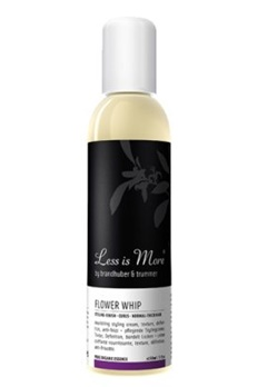 Less is more Less is more Flower Whip (150ml)  Bubbleroom.se