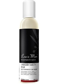 Less is more Less is more Lavender Smooth Balm (150ml)  Bubbleroom.se