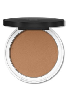 Lily Lolo Lily Lolo Pressed Bronzer Montego Bay (Sheen Medium Tan)  Bubbleroom.se