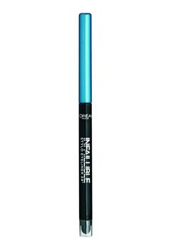 LOreal Paris Loreal Infallible Eyeliner - 317 Tourquoise  Bubbleroom.se